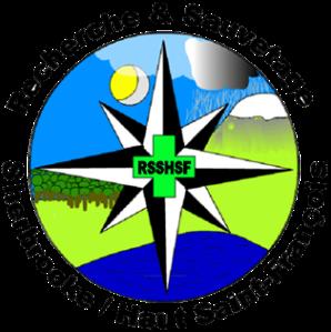 Logo RSSHSF